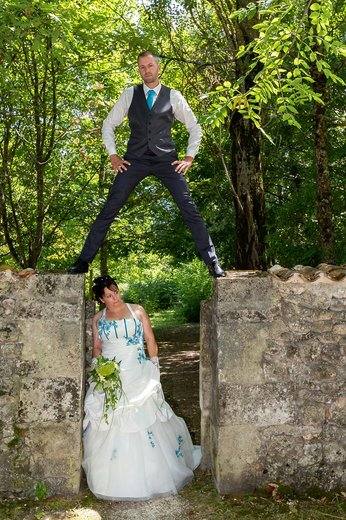 Photographe mariage - M.FRANCE GUILLEN -PHOTOGRAPHE  - photo 155