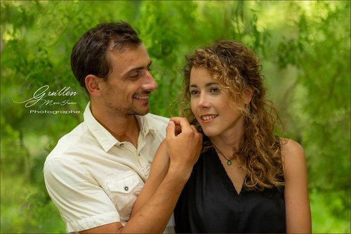 Photographe mariage - M.FRANCE GUILLEN -PHOTOGRAPHE  - photo 53