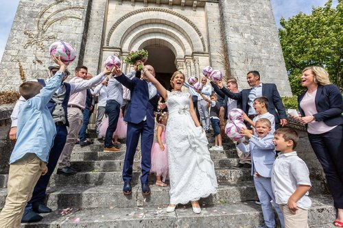Photographe mariage - M.FRANCE GUILLEN -PHOTOGRAPHE  - photo 152