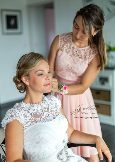 Photographe mariage - M.FRANCE GUILLEN -PHOTOGRAPHE  - photo 113