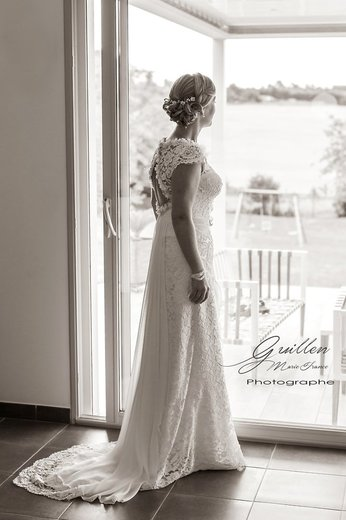 Photographe mariage - M.FRANCE GUILLEN -PHOTOGRAPHE  - photo 116