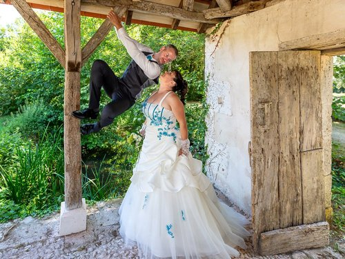 Photographe mariage - M.FRANCE GUILLEN -PHOTOGRAPHE  - photo 156