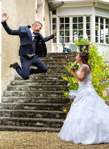 Photographe mariage - M.FRANCE GUILLEN -PHOTOGRAPHE  - photo 83