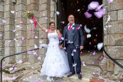Photographe mariage - M.FRANCE GUILLEN -PHOTOGRAPHE  - photo 182
