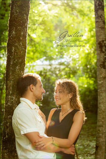 Photographe mariage - M.FRANCE GUILLEN -PHOTOGRAPHE  - photo 56