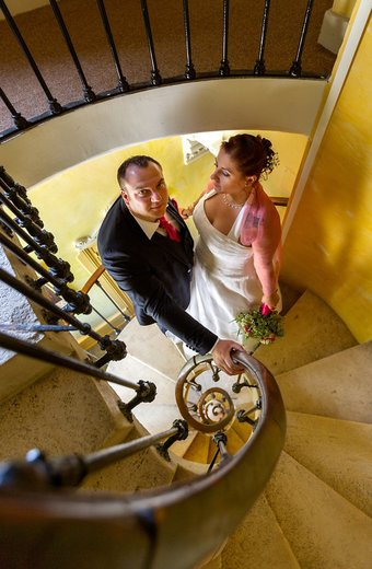 Photographe mariage - M.FRANCE GUILLEN -PHOTOGRAPHE  - photo 175