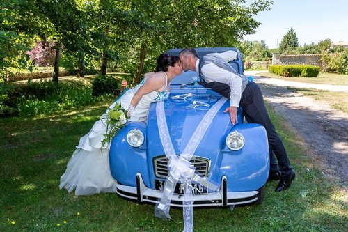 Photographe mariage - M.FRANCE GUILLEN -PHOTOGRAPHE  - photo 159