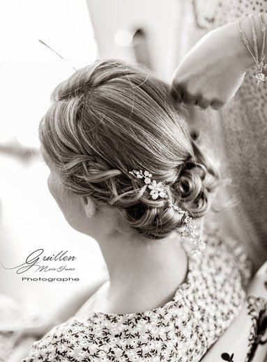 Photographe mariage - M.FRANCE GUILLEN -PHOTOGRAPHE  - photo 99