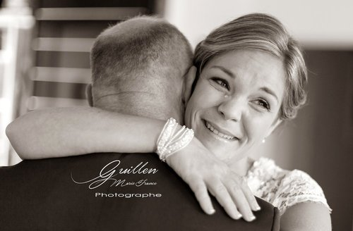 Photographe mariage - M.FRANCE GUILLEN -PHOTOGRAPHE  - photo 117