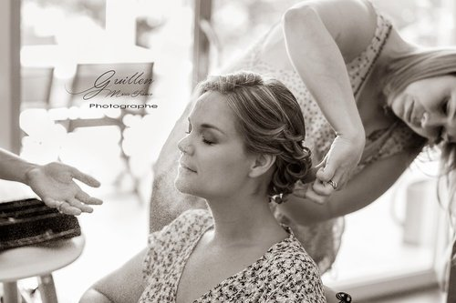 Photographe mariage - M.FRANCE GUILLEN -PHOTOGRAPHE  - photo 98