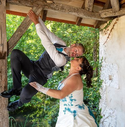 Photographe mariage - M.FRANCE GUILLEN -PHOTOGRAPHE  - photo 157