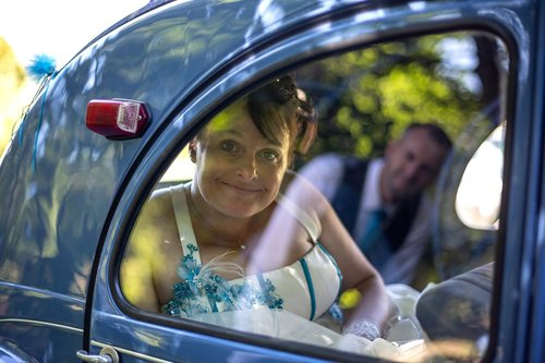 Photographe mariage - M.FRANCE GUILLEN -PHOTOGRAPHE  - photo 154