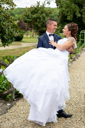 Photographe mariage - M.FRANCE GUILLEN -PHOTOGRAPHE  - photo 62