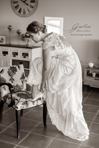 Photographe mariage - M.FRANCE GUILLEN -PHOTOGRAPHE  - photo 114