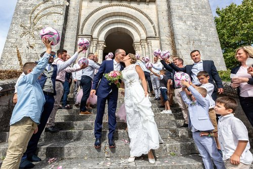 Photographe mariage - M.FRANCE GUILLEN -PHOTOGRAPHE  - photo 151