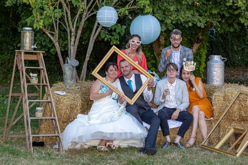 Photographe mariage - M.FRANCE GUILLEN -PHOTOGRAPHE  - photo 163