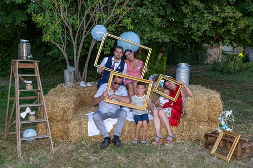 Photographe mariage - M.FRANCE GUILLEN -PHOTOGRAPHE  - photo 165