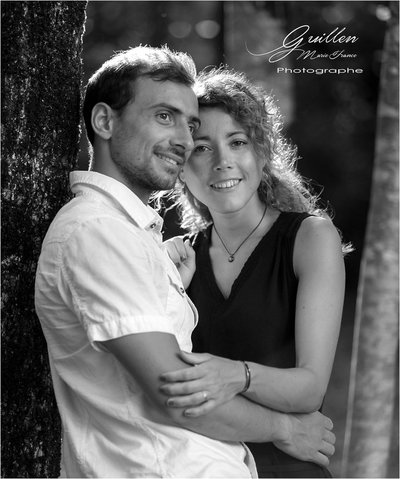 Photographe mariage - M.FRANCE GUILLEN -PHOTOGRAPHE  - photo 58