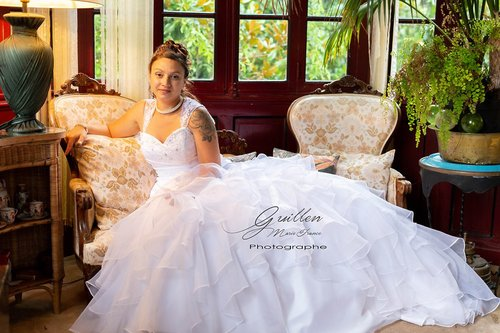 Photographe mariage - M.FRANCE GUILLEN -PHOTOGRAPHE  - photo 64