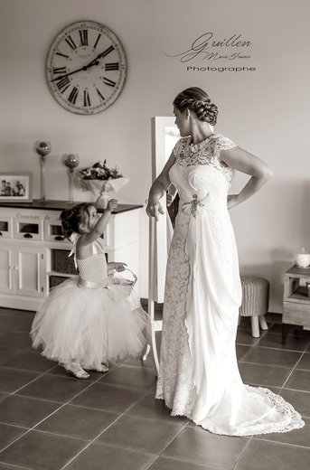 Photographe mariage - M.FRANCE GUILLEN -PHOTOGRAPHE  - photo 112