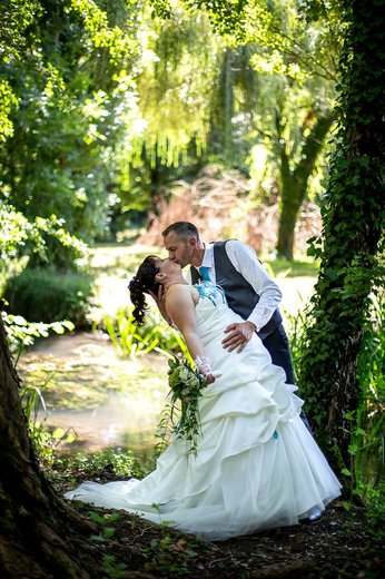 Photographe mariage - M.FRANCE GUILLEN -PHOTOGRAPHE  - photo 153