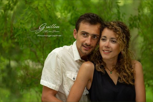 Photographe mariage - M.FRANCE GUILLEN -PHOTOGRAPHE  - photo 52