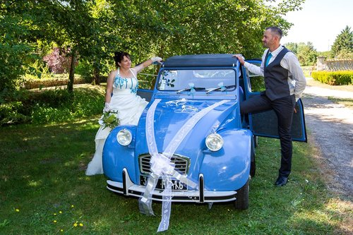 Photographe mariage - M.FRANCE GUILLEN -PHOTOGRAPHE  - photo 158