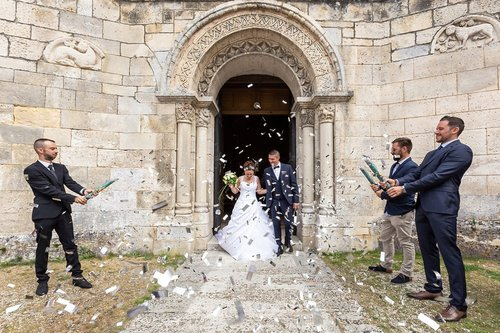 Photographe mariage - M.FRANCE GUILLEN -PHOTOGRAPHE  - photo 80