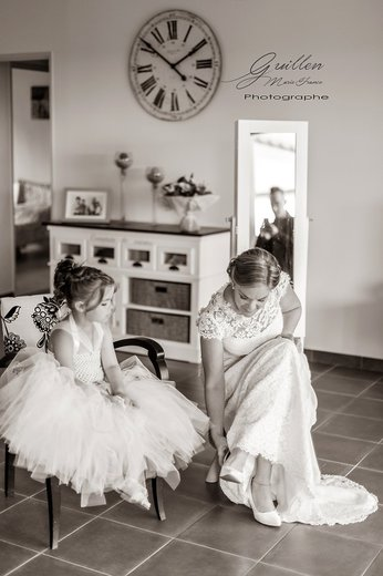 Photographe mariage - M.FRANCE GUILLEN -PHOTOGRAPHE  - photo 115