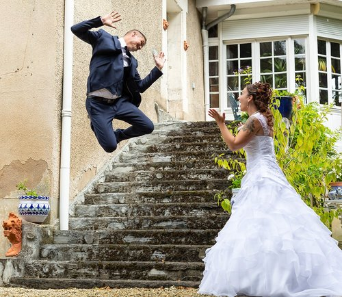 Photographe mariage - M.FRANCE GUILLEN -PHOTOGRAPHE  - photo 84