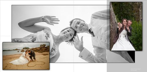 Photographe mariage - Studio fred salvert - photo 8