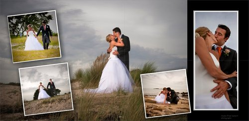 Photographe mariage - Studio fred salvert - photo 2