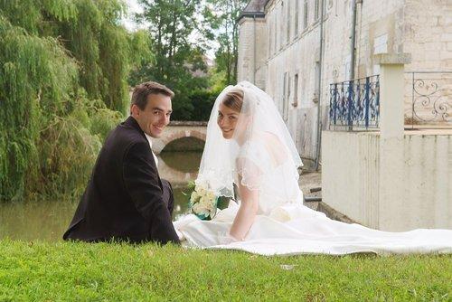 Photographe mariage - Patrick GUERIN Photographe - photo 28