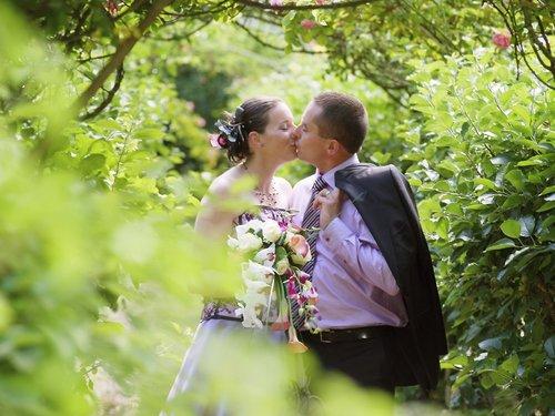 Photographe mariage - Patrick GUERIN Photographe - photo 22