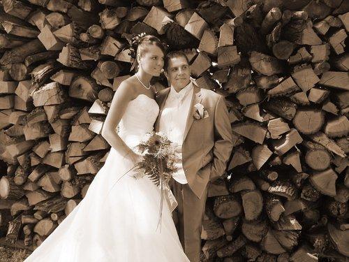 Photographe mariage - Patrick GUERIN Photographe - photo 30