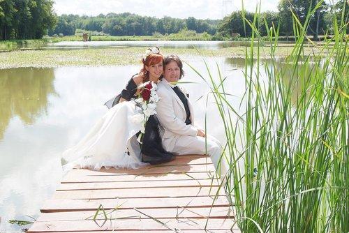 Photographe mariage - Patrick GUERIN Photographe - photo 21