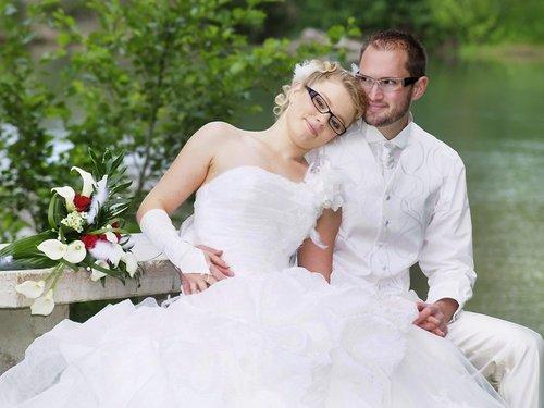 Photographe mariage - Patrick GUERIN Photographe - photo 26