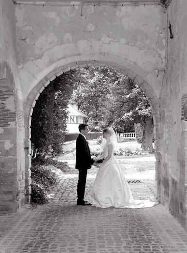 Photographe mariage - Patrick GUERIN Photographe - photo 27