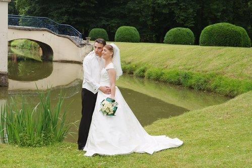Photographe mariage - Patrick GUERIN Photographe - photo 29