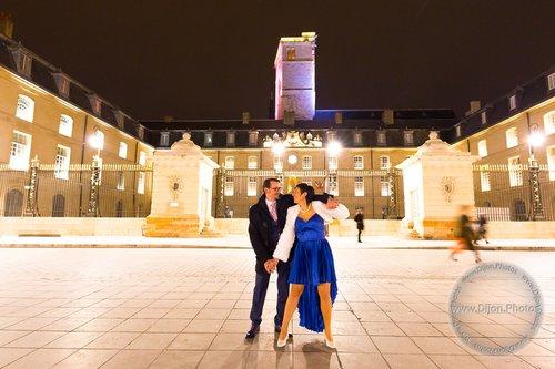 Photographe mariage - Nicolas de www.Dijon.Photos - photo 33