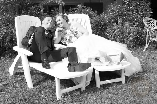 Photographe mariage - Nicolas de www.Dijon.Photos - photo 18