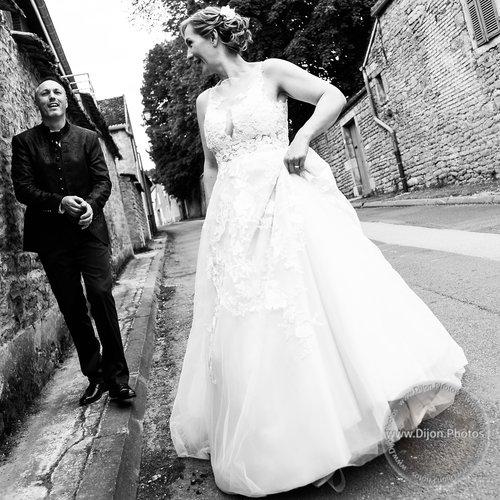 Photographe mariage - Nicolas de www.Dijon.Photos - photo 31
