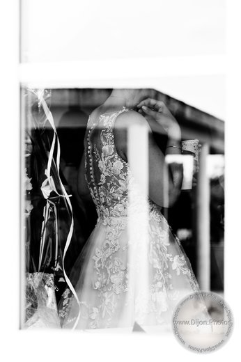 Photographe mariage - Nicolas de www.Dijon.Photos - photo 17