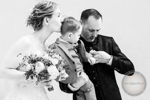 Photographe mariage - Nicolas de www.Dijon.Photos - photo 16