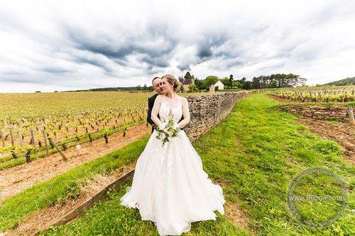 Photographe mariage - Nicolas de www.Dijon.Photos - photo 2