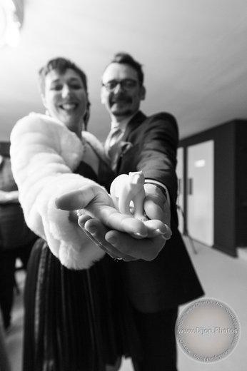 Photographe mariage - Nicolas de www.Dijon.Photos - photo 27