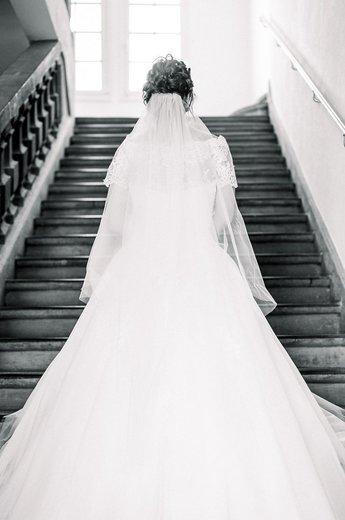 Photographe mariage - Marion Pinel Photographie  - photo 4