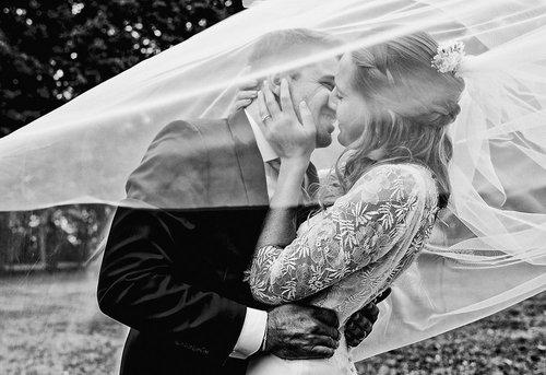 Photographe mariage - Enora Baubion  - photo 2