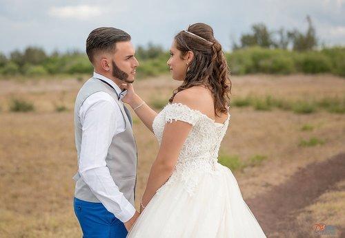 Photographe mariage - DBphotographie - photo 8