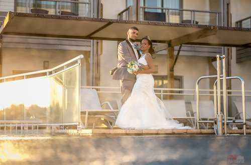 Photographe mariage - DBphotographie - photo 12